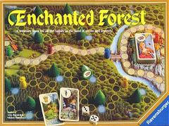 Enchanted Forest (Original) Pre-owned