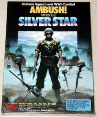 Ambush! - Silver Star
