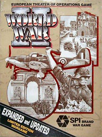 World War II: European Theater of Operations