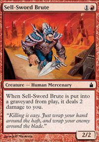 Sell-Sword Brute