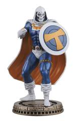 Marvel Chess Fig Coll Mag #18 Taskmaster Black Pawn (C: 0-1-