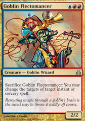 Goblin Flectomancer on Channel Fireball