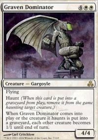 Graven Dominator