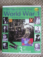 War to End All Wars, the: Box Set Edition