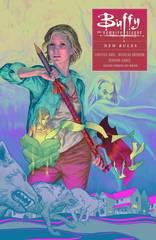 Buffy the Vampire Slayer: Season 10 Trade Paperback Vol 01