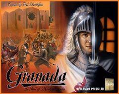 Granada: the Fall of Moslem Spain