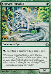 Starved Rusalka on Channel Fireball