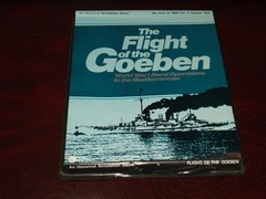 The Flight of the Goeben