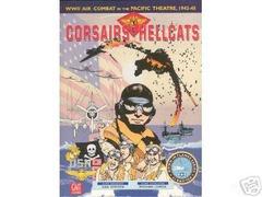Corsairs and Hellcats