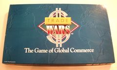 Trade Wars: The Game of Global Commerce