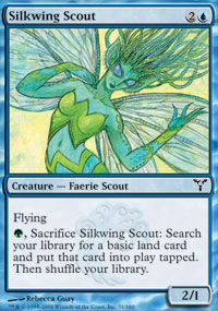 Silkwing Scout