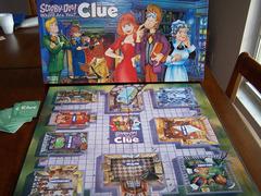 Clue - Scooby-doo!