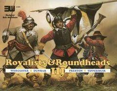 Royalists & Roundheads III 3W
