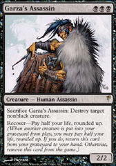 Garzas Assassin