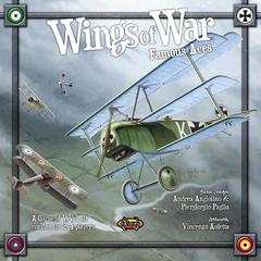 Wings of War - Famous Aces