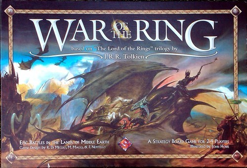 War of the Ring (1)