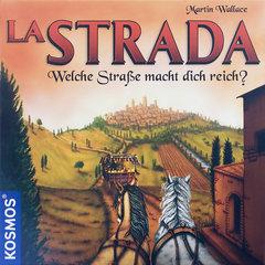 La Strada (1)