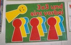 3x3 Und Eins Vorbei