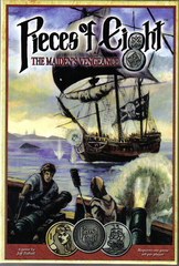 Pieces of Eight: The Maiden's Vengeance
