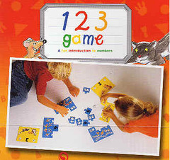 1 2 3 Game