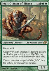 Jedit Ojanen of Efrava