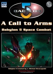 A Call to Arms: Babylon 5 Space Combat