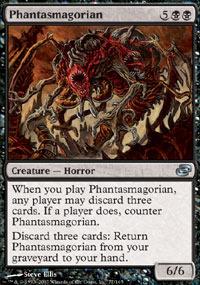 Phantasmagorian