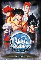 Yu Yu Hakusho CCG