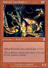 Kobold Taskmaster
