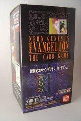 Evangelion CCG