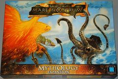 Mare Nostrum - Mythology Expansion