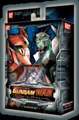 Gundam War