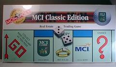 Monopoly - MCI Classic