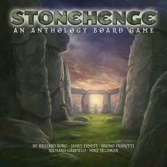 Stonehenge: An Anthology Board Game