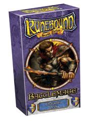 Runebound - Battlemage Character Deck