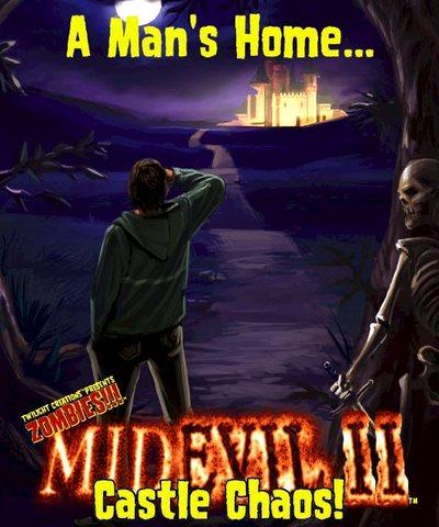 Midevil II - Castle Chaos