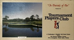 'In Pursuit of Par' TPC Sawgrass Edition