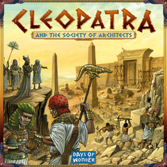 Cleopatra and the Society of Architects - OOP