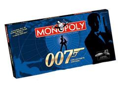 Monopoly: James Bond 007