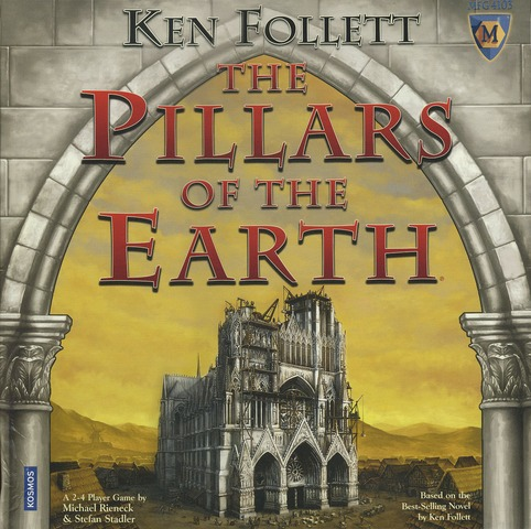 pillars of the earth book 3 release