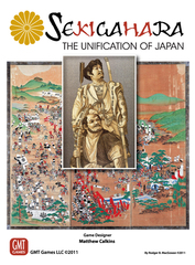 Sekigahara: The Unification of Japan