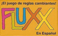 Fluxx - Fluxx en Español