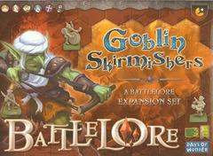 BattleLore: Goblin Skirmishers Specialist Pack