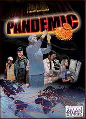 Pandemic (1st Edition)