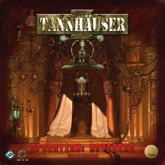 Tannhäuser: Operation Novgorod