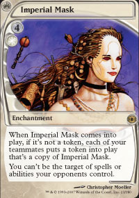 Imperial Mask