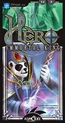 Hero Immortal King: The Den of Dementia