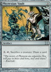 Phyrexian Vault