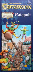 Carcassonne: Expansion 7 - The Catapult