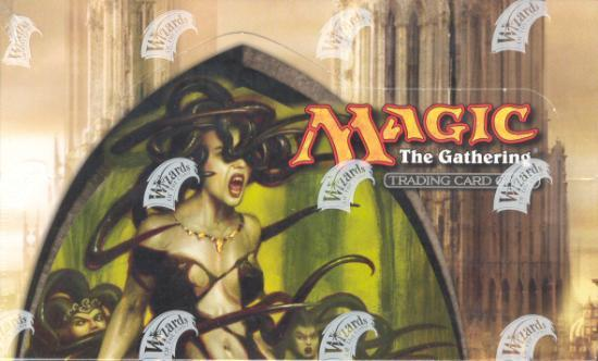 Ravnica: City of Guilds Booster Box